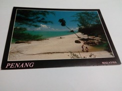New Unused Postcard Malaysia #11 - Malaysia