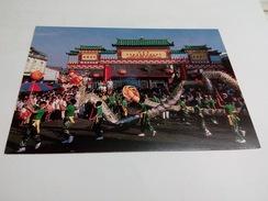 New Unused Postcard Malaysia #22 - Malaysia