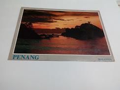 New Unused Postcard Malaysia #23 - Malaysia
