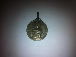 Médaille Saint Tropez - Frankreich