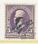 U.S. PHILIPPINES  215      (o) - Philippines