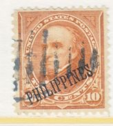 U.S. PHILIPPINES  217 A      (o) - Philippines