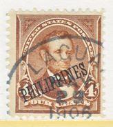 U.S. PHILIPPINES  220      (o) - Philippines