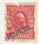 U.S. PHILIPPINES  231  Fault      (o) - Philippines