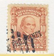 U.S. PHILIPPINES  233     (o) - Philippines