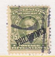 U.S. PHILIPPINES  235     (o) - Philippines