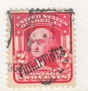U.S. PHILIPPINES  240     (o) - Philippines