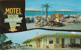 Florida St Petersburg Doll House Motel