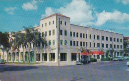 Florida St Petersburg Concord Hotel