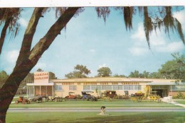 Florida Silver Springs The Carriage Cavalcade