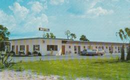 Florida Venice Wayfarer Motel
