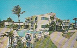 Florida Vero Beach Jewel Palms Resort Motel