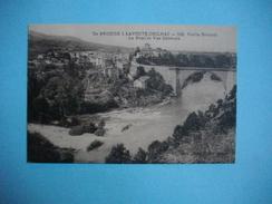 De BRIOUDE à LA VOULTE CHILHAC  -  43  -  Vieille Brioude  -  Le Pont Et Vue Générale  -  Haute Loire - Brioude