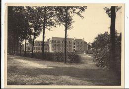 GENT - Gesticht Voor Zieken - Maria Middelares : Het Gesticht Van Uit Het Park - Gent