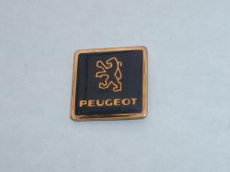 Pin's LOGO PEUGEOT - Peugeot