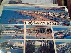 2 CARD LADISPOLI   VBN1982 GL19866 - Italia