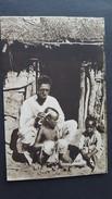 Italy -Italian Eastern Africa  Unused Postal Card, The Hairdresser, $ 10.00 - Italian Eastern Africa