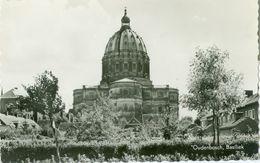 Oudenbosch; Basiliek - Niet Gelopen. (W.J. V. Overveld - Oudenbosch) - Andere