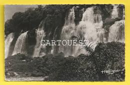 OUBANGUI CHARI Chûtes De BOUALI Afrique-Équatoriale Française - Centrafricaine (République)