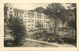 - Dpts Div.-ref-WW235- Yvelines - Magnanville - Sanatorium Association Leopold Bellan -aile Gauche- Sanatoriums - Sante - Magnanville