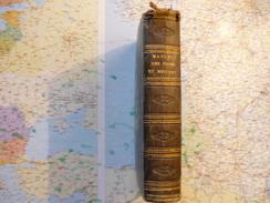 Manuel Roret Poids Et Mesures 1839 - 1801-1900