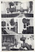 Tønder - Kristkirken : Church Interior - Pulpit, Altar, ORGAN / ORGEL / ORGUE - (DK) - Denemarken