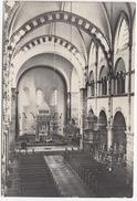 Ribe - Domkirken : Church Interior - Pulpit, Altar, Baptismal Font - (DK) - Denemarken