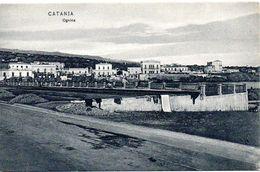 CATANIA - OGNINA - Catania
