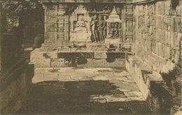Boroboedhoer 1916 (002338) - Indonésie