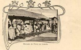 ANGOLA(BENGUELLA) - Angola