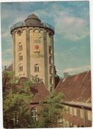 Kobenhavn - Rundetarn - The Round Tower - Copenhagen - (DK) - Denemarken