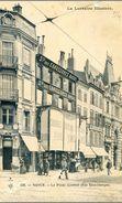 54 - Nancy - Le Point Central (Rue Saint Georges) - Chaussures Raoul - Nancy