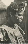 Femme Foulbé 1953 (002341) - Kamerun