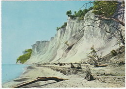Møns Klint - The Cliffs Of Møn - (DK) - Denemarken