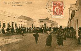 ANGOLA(MOSSAMEDES) CARNAVAL - Angola