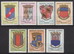 Du N° 388 Au N° 392 A De Madagascar - X X - ( E 1946 ) - Francobolli