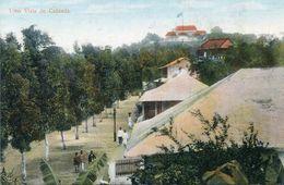 ANGOLA(CABINDA) - Angola