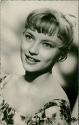 """AK Karin Baal In """"Der Müde Theodor"""", Ca. 1960er Jahre (27202) - Actores"""