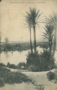 Colonne Tadla - Juin 1913. Oued Zerga (002345) - Sonstige