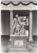 Odense - H.C. Andersens Hus : Th. Steins Utkast Til Monument 1875 - Sketch Of A Monument By Th. Stein - (DK) - Denemarken