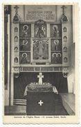 UCCLE - Intérieur De L'Eglise Russe - 19 Avenue Defré - Ukkel - Uccle