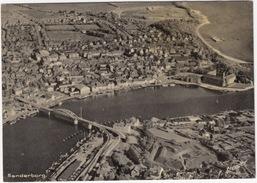 Sønderborg - Aerial View - (DK) - Denemarken