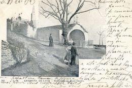 69 - Environs De Lyon - Hermitage Du Mont Cindre - France