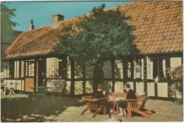 Ebeltoft - Vandrehjemmet -  (DK) - Denemarken