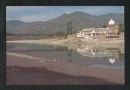 Pakistan Azad Jammu & Kashmir Picture Postcard View Card - Pakistan