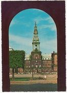 København - Christiansborg - Copenhagen - (DK) - Denemarken
