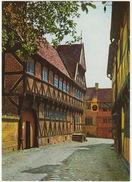 Århus - 'Den Gamle By' : Algade. Borgmestergarden - Aarhus - The Mayor's House 1597 - (DK) - Denemarken