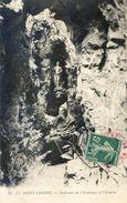 69 - Le Mont Cindre - Intérieur De L'Ermitage Et L'Ermite - France