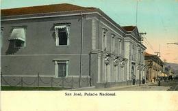 AMERIQUE COSTA RICA   San Jose Palacio National - Costa Rica