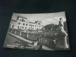 SESTO FIORENTINO VILLA GUICCIARDINI STATUA IN PRIMO PIANO - Firenze
